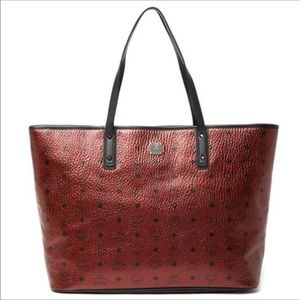 BRAND NEW- MCM XL tote